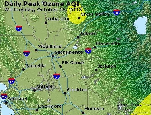 Peak Ozone (8-hour) - http://files.airnowtech.org/airnow/2013/20131016/peak_o3_sacramento_ca.jpg