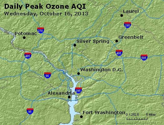 Peak Ozone (8-hour) - http://files.airnowtech.org/airnow/2013/20131016/peak_o3_washington_dc.jpg