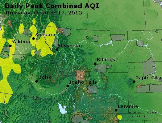 Peak AQI - http://files.airnowtech.org/airnow/2013/20131017/peak_aqi_mt_id_wy.jpg