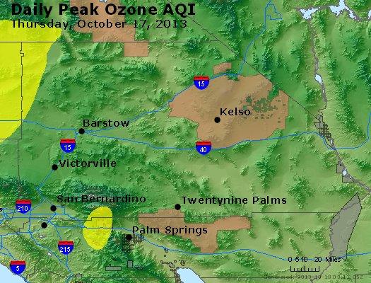 Peak Ozone (8-hour) - http://files.airnowtech.org/airnow/2013/20131017/peak_o3_sanbernardino_ca.jpg