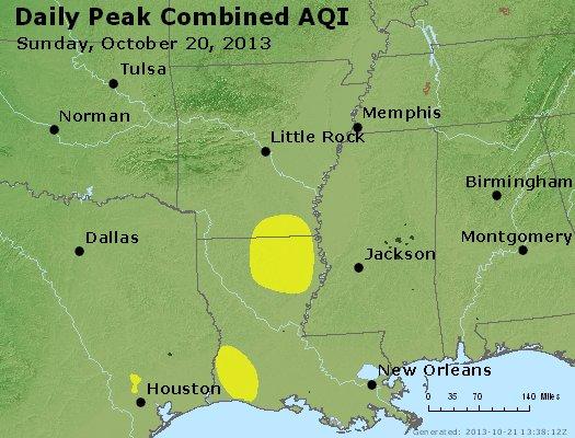 Peak AQI - http://files.airnowtech.org/airnow/2013/20131020/peak_aqi_ar_la_ms.jpg