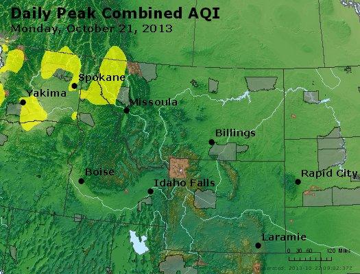 Peak AQI - http://files.airnowtech.org/airnow/2013/20131021/peak_aqi_mt_id_wy.jpg
