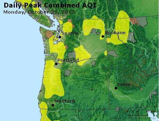 Peak AQI - http://files.airnowtech.org/airnow/2013/20131021/peak_aqi_wa_or.jpg