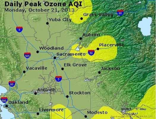 Peak Ozone (8-hour) - http://files.airnowtech.org/airnow/2013/20131021/peak_o3_sacramento_ca.jpg