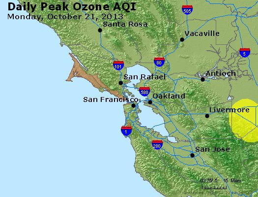 Peak Ozone (8-hour) - http://files.airnowtech.org/airnow/2013/20131021/peak_o3_sanfrancisco_ca.jpg