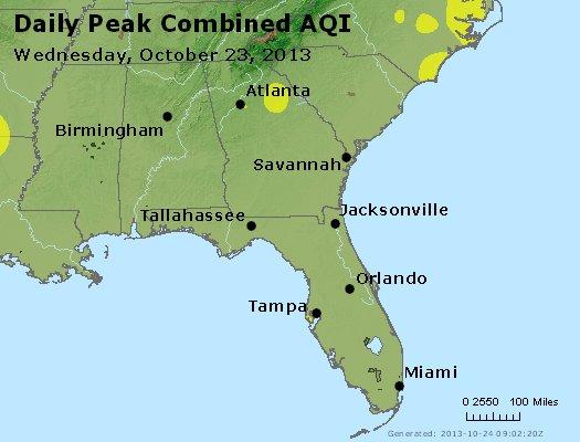 Peak AQI - http://files.airnowtech.org/airnow/2013/20131023/peak_aqi_al_ga_fl.jpg