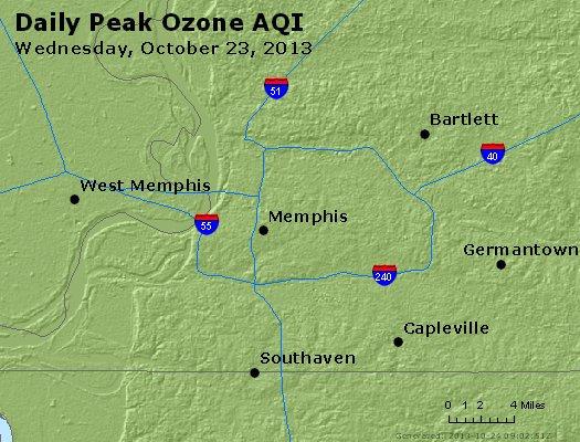 Peak Ozone (8-hour) - http://files.airnowtech.org/airnow/2013/20131023/peak_o3_memphis_tn.jpg