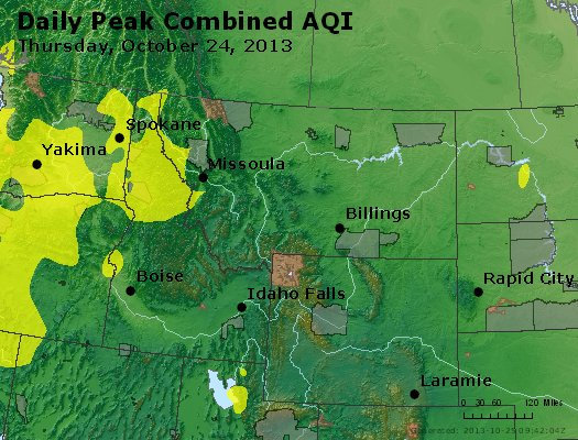 Peak AQI - http://files.airnowtech.org/airnow/2013/20131024/peak_aqi_mt_id_wy.jpg