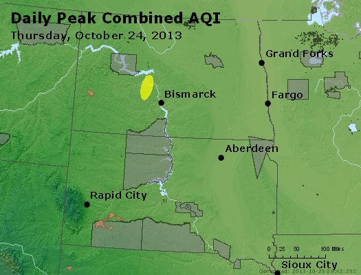 Peak AQI - http://files.airnowtech.org/airnow/2013/20131024/peak_aqi_nd_sd.jpg