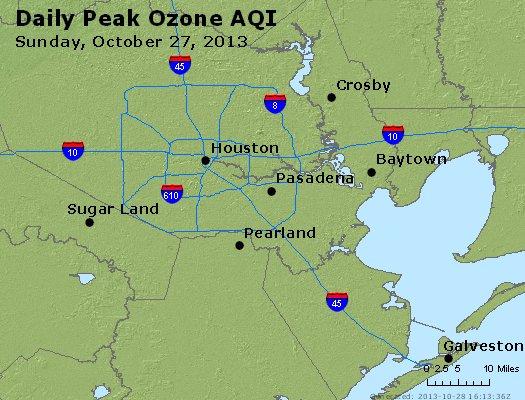 Peak Ozone (8-hour) - http://files.airnowtech.org/airnow/2013/20131027/peak_o3_houston_tx.jpg