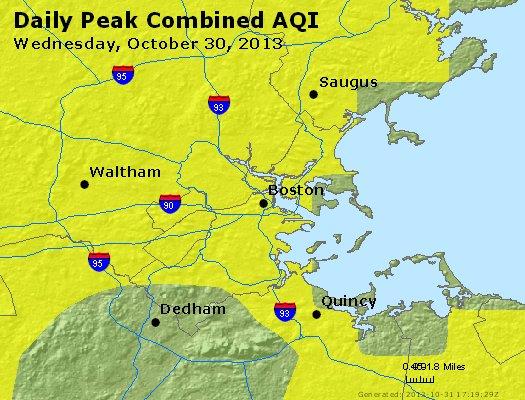 Peak AQI - http://files.airnowtech.org/airnow/2013/20131030/peak_aqi_boston_ma.jpg