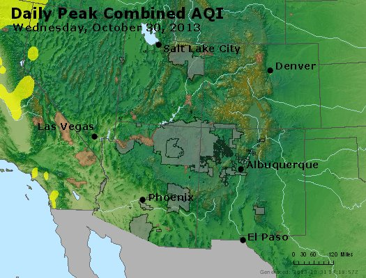 Peak AQI - http://files.airnowtech.org/airnow/2013/20131030/peak_aqi_co_ut_az_nm.jpg