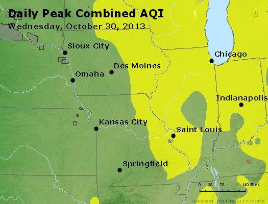 Peak AQI - http://files.airnowtech.org/airnow/2013/20131030/peak_aqi_ia_il_mo.jpg