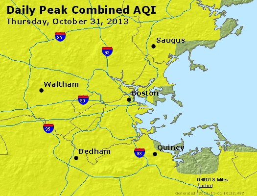 Peak AQI - http://files.airnowtech.org/airnow/2013/20131031/peak_aqi_boston_ma.jpg
