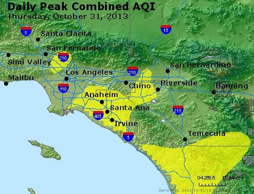 Peak AQI - http://files.airnowtech.org/airnow/2013/20131031/peak_aqi_losangeles_ca.jpg