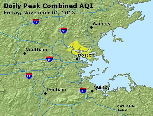 Peak AQI - http://files.airnowtech.org/airnow/2013/20131102/peak_aqi_boston_ma.jpg
