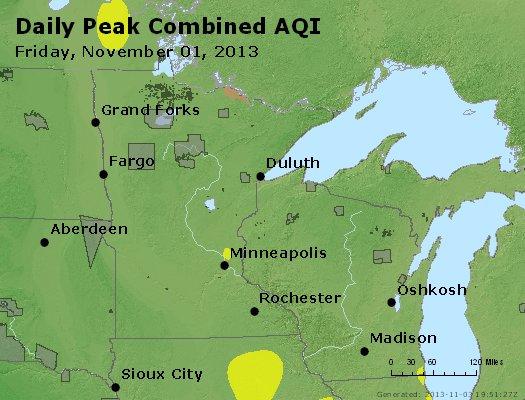 Peak AQI - http://files.airnowtech.org/airnow/2013/20131102/peak_aqi_mn_wi.jpg