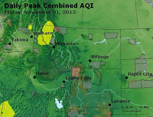 Peak AQI - http://files.airnowtech.org/airnow/2013/20131102/peak_aqi_mt_id_wy.jpg