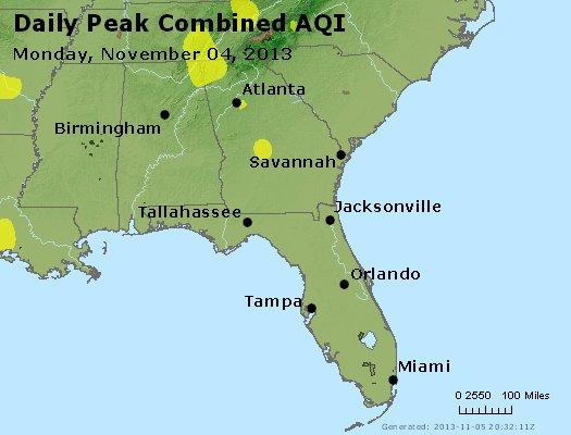 Peak AQI - http://files.airnowtech.org/airnow/2013/20131104/peak_aqi_al_ga_fl.jpg
