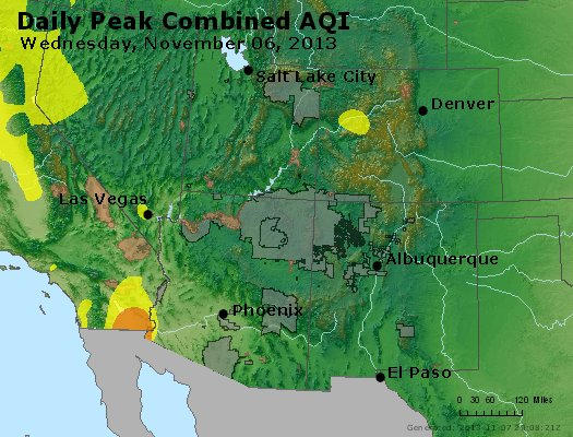 Peak AQI - http://files.airnowtech.org/airnow/2013/20131106/peak_aqi_co_ut_az_nm.jpg