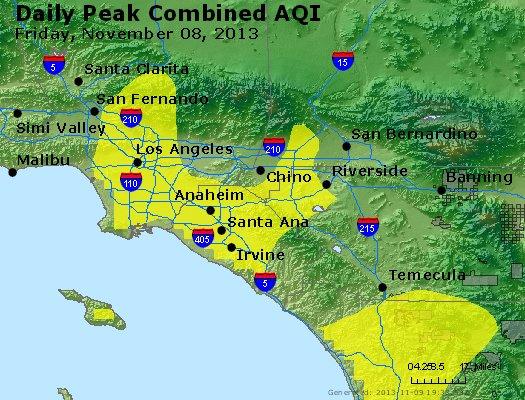 Peak AQI - http://files.airnowtech.org/airnow/2013/20131108/peak_aqi_losangeles_ca.jpg
