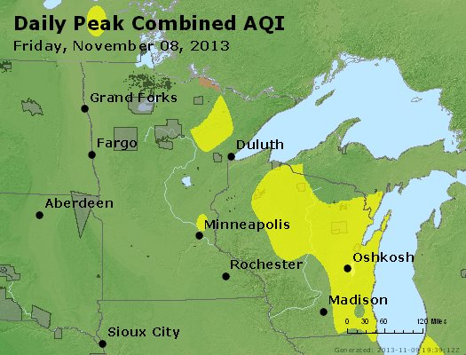 Peak AQI - http://files.airnowtech.org/airnow/2013/20131108/peak_aqi_mn_wi.jpg