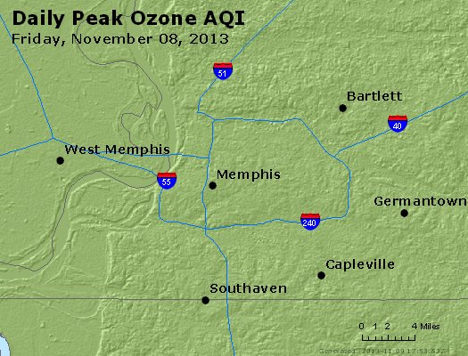 Peak Ozone (8-hour) - http://files.airnowtech.org/airnow/2013/20131108/peak_o3_memphis_tn.jpg