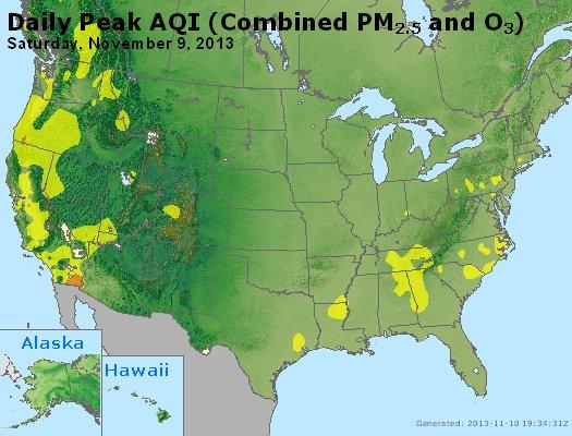 Peak AQI - http://files.airnowtech.org/airnow/2013/20131109/peak_aqi_usa.jpg