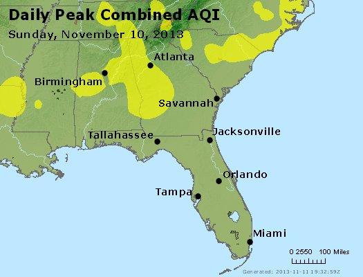 Peak AQI - http://files.airnowtech.org/airnow/2013/20131110/peak_aqi_al_ga_fl.jpg