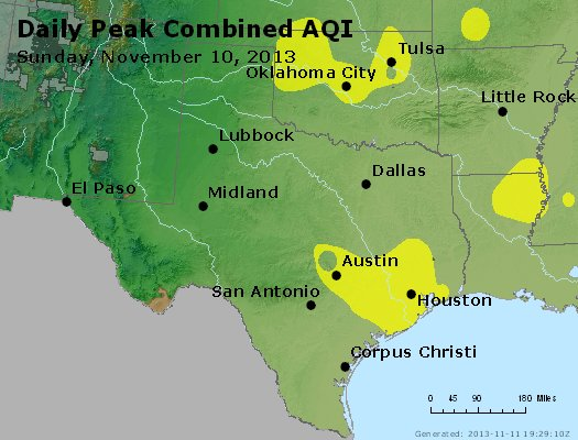 Peak AQI - http://files.airnowtech.org/airnow/2013/20131110/peak_aqi_tx_ok.jpg