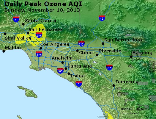 Peak Ozone (8-hour) - http://files.airnowtech.org/airnow/2013/20131110/peak_o3_losangeles_ca.jpg