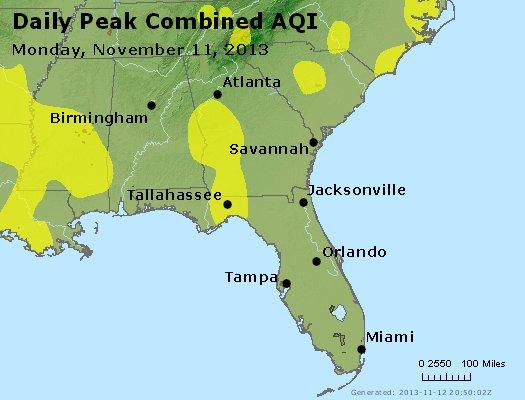 Peak AQI - http://files.airnowtech.org/airnow/2013/20131111/peak_aqi_al_ga_fl.jpg