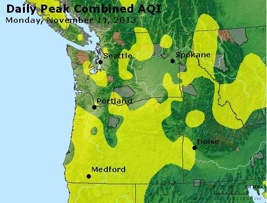 Peak AQI - http://files.airnowtech.org/airnow/2013/20131111/peak_aqi_wa_or.jpg