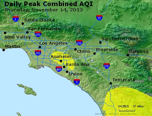 Peak AQI - http://files.airnowtech.org/airnow/2013/20131114/peak_aqi_losangeles_ca.jpg