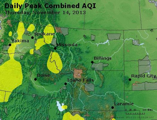Peak AQI - http://files.airnowtech.org/airnow/2013/20131114/peak_aqi_mt_id_wy.jpg