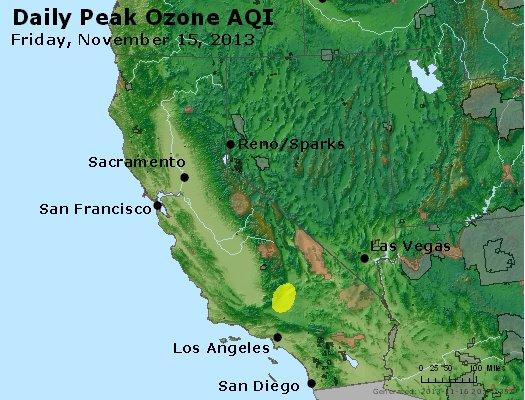 Peak Ozone (8-hour) - http://files.airnowtech.org/airnow/2013/20131115/peak_o3_ca_nv.jpg