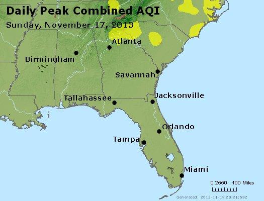 Peak AQI - http://files.airnowtech.org/airnow/2013/20131117/peak_aqi_al_ga_fl.jpg