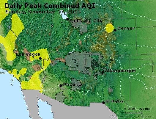 Peak AQI - http://files.airnowtech.org/airnow/2013/20131117/peak_aqi_co_ut_az_nm.jpg