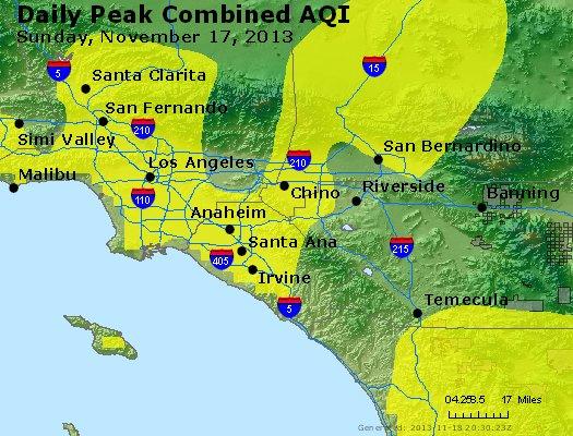 Peak AQI - http://files.airnowtech.org/airnow/2013/20131117/peak_aqi_losangeles_ca.jpg