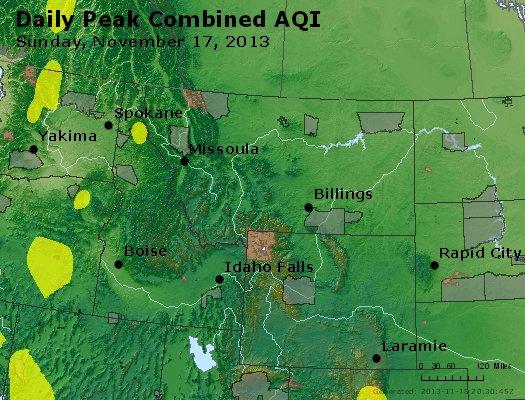 Peak AQI - http://files.airnowtech.org/airnow/2013/20131117/peak_aqi_mt_id_wy.jpg