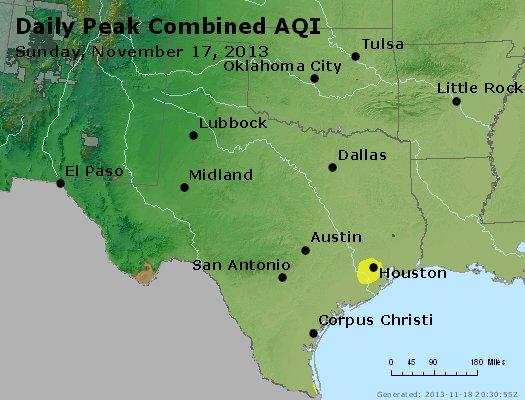 Peak AQI - http://files.airnowtech.org/airnow/2013/20131117/peak_aqi_tx_ok.jpg