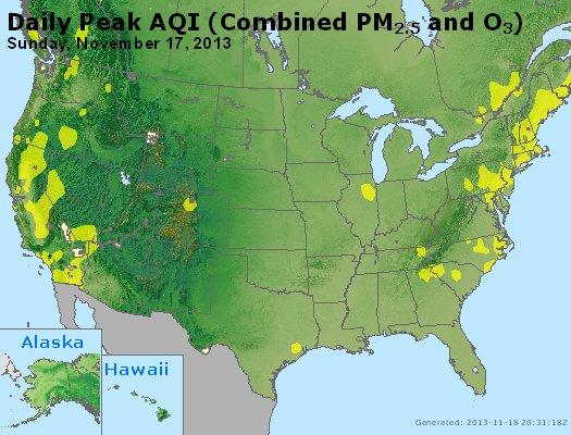 Peak AQI - http://files.airnowtech.org/airnow/2013/20131117/peak_aqi_usa.jpg
