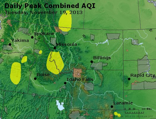 Peak AQI - http://files.airnowtech.org/airnow/2013/20131119/peak_aqi_mt_id_wy.jpg