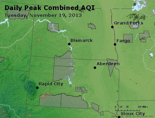 Peak AQI - http://files.airnowtech.org/airnow/2013/20131119/peak_aqi_nd_sd.jpg