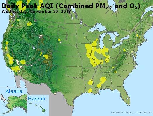 Peak AQI - http://files.airnowtech.org/airnow/2013/20131120/peak_aqi_usa.jpg