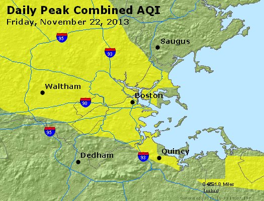 Peak AQI - http://files.airnowtech.org/airnow/2013/20131122/peak_aqi_boston_ma.jpg
