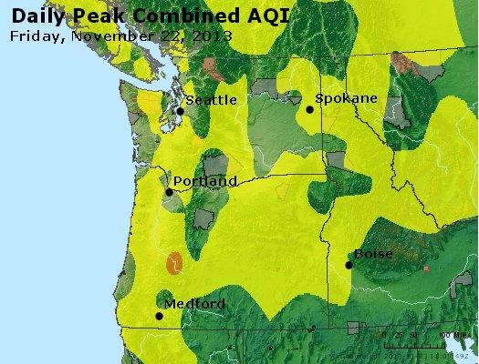 Peak AQI - http://files.airnowtech.org/airnow/2013/20131122/peak_aqi_wa_or.jpg