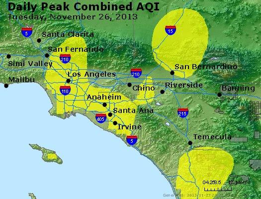 Peak AQI - http://files.airnowtech.org/airnow/2013/20131126/peak_aqi_losangeles_ca.jpg