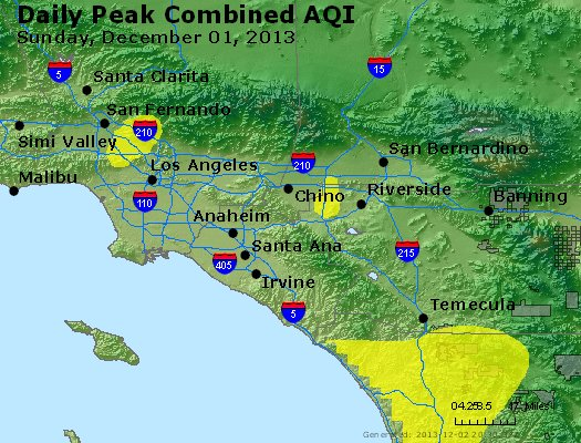 Peak AQI - http://files.airnowtech.org/airnow/2013/20131201/peak_aqi_losangeles_ca.jpg
