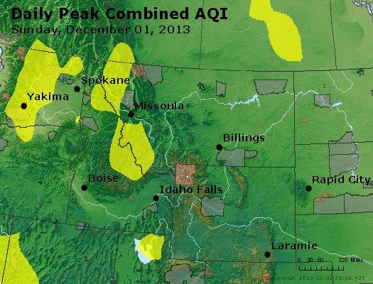 Peak AQI - http://files.airnowtech.org/airnow/2013/20131201/peak_aqi_mt_id_wy.jpg